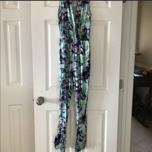 Forever 21 Dresses - ❤️3 for $25❤️ Knit Jumpsuit by Forever 21